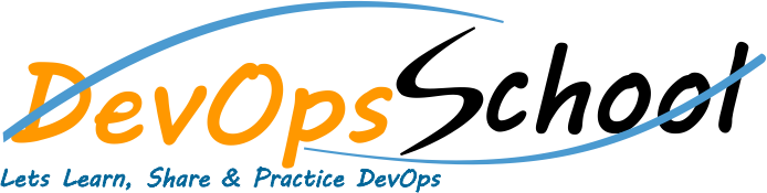 DevOpsSchool Logo
