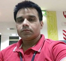 AWS Trainer - bhoopendra singh