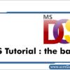 dos-tutorial