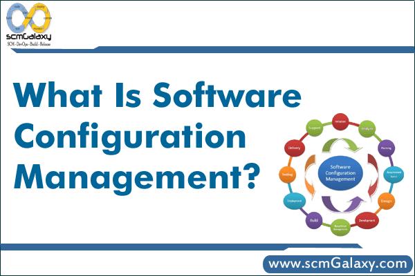 software-configuration-management
