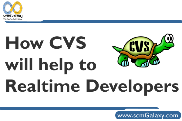 how-cvs-help-to-developers
