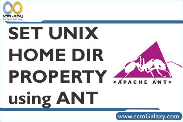 set-unix-home-dir-property-using-ant