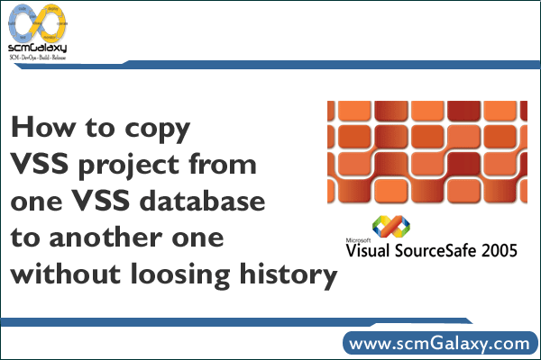 copy-vss-project-from-one-vss-database-to-another-one-without-loosing-history