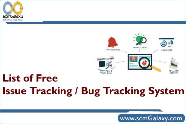 free-issue-tracking-bug-tracking-system