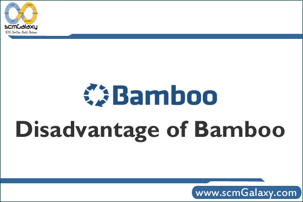bamboo-disadvantage