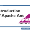 introduction-apache-ant