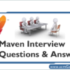 maven-interview-questions-answers