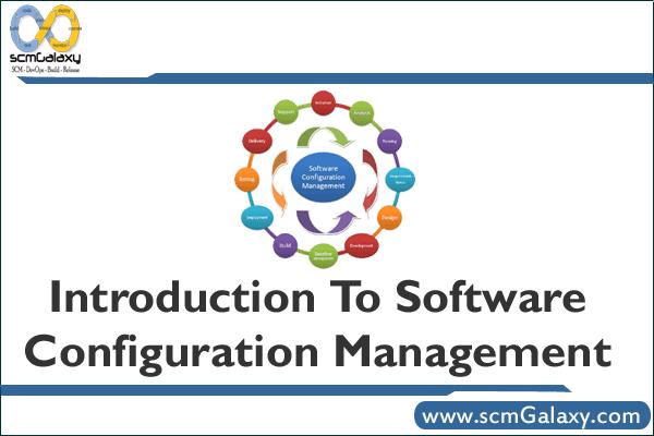 software-configuration-management-introduction