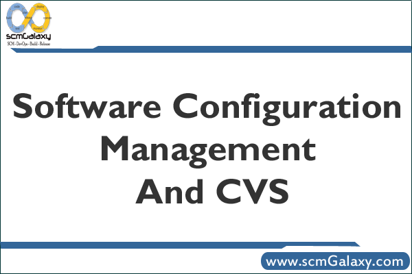software-configuration-management-and-cvs