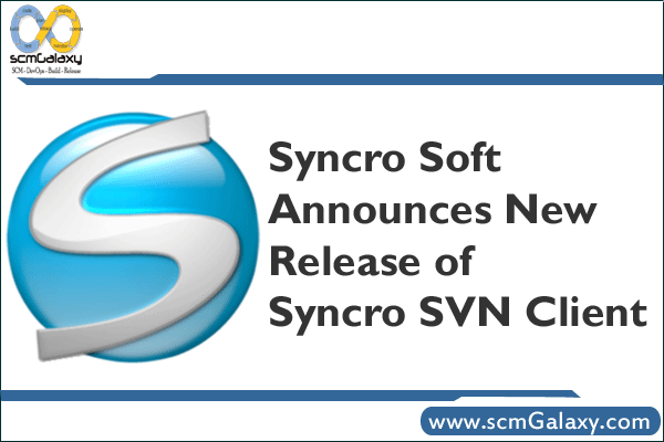syncro-svn-client