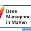 issuemanagement-in-maven