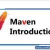 maven-introduction