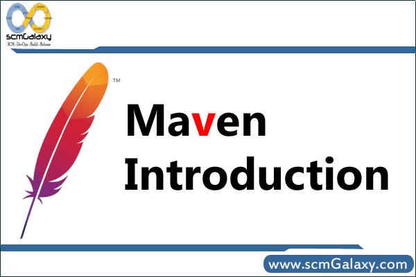 maven-introduction