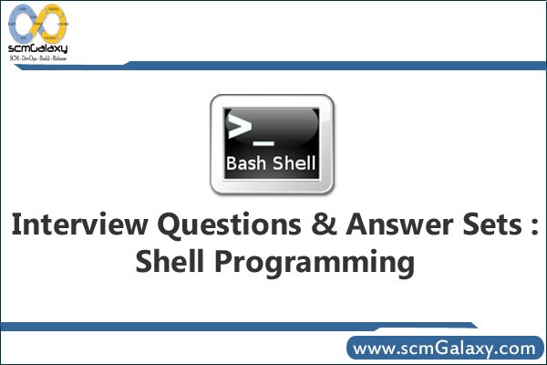 shell-programming-interview