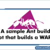 ant-build-script-war-file