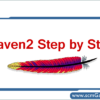 maven2-step-by-step