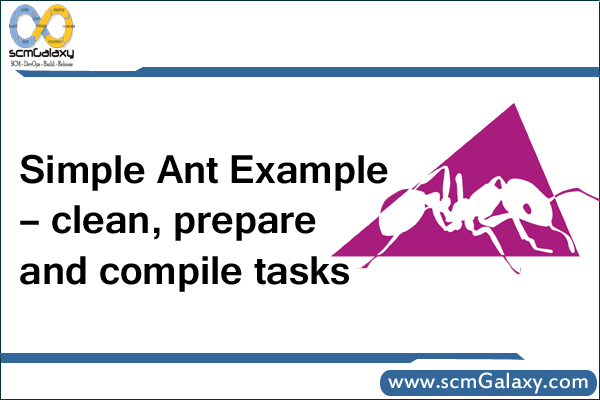 ant-clean-prepare-and-compile-tasks
