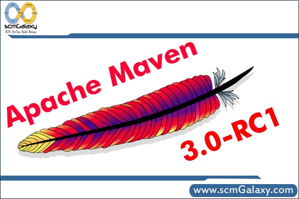 apache-maven-3