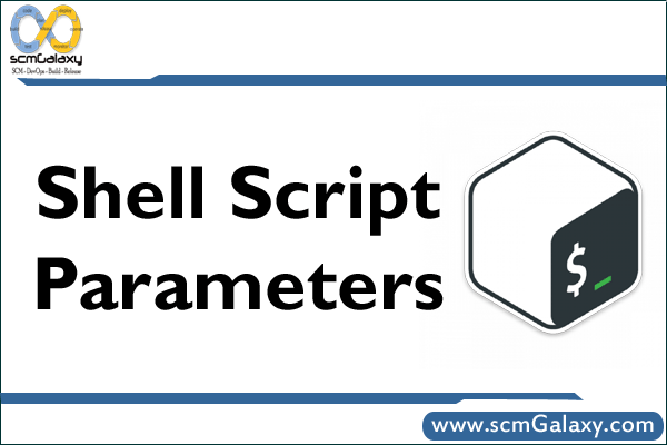 shell-script-parameters