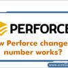 perforce-changelist-number
