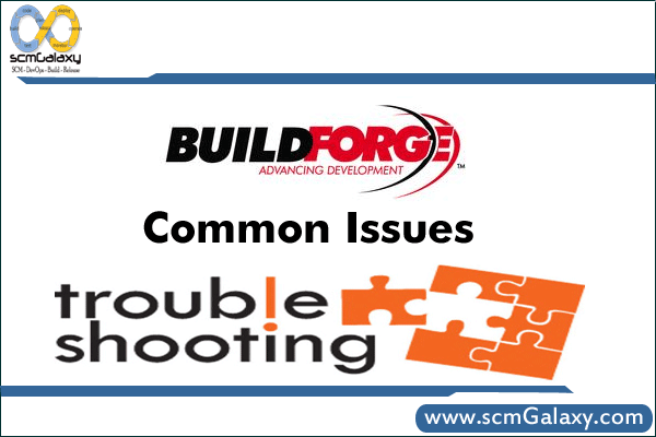 buildforge-troubleshooting