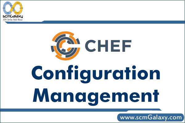 chef-configuration-managemet-training