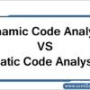 dynamic-code-analysis-vs-static-code-analysis