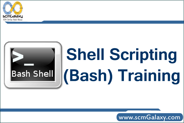 shell-bash-scripting-training