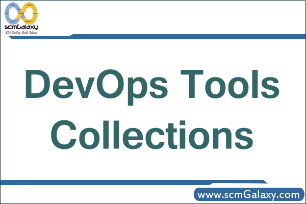devops-tools-collections