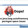 jenkins-java-lang-outofmemoryerror-permgen-space-issues
