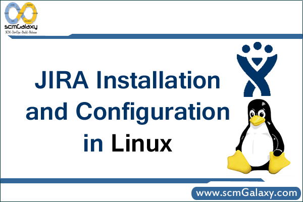 jira-installation-and-configuration-in-linux
