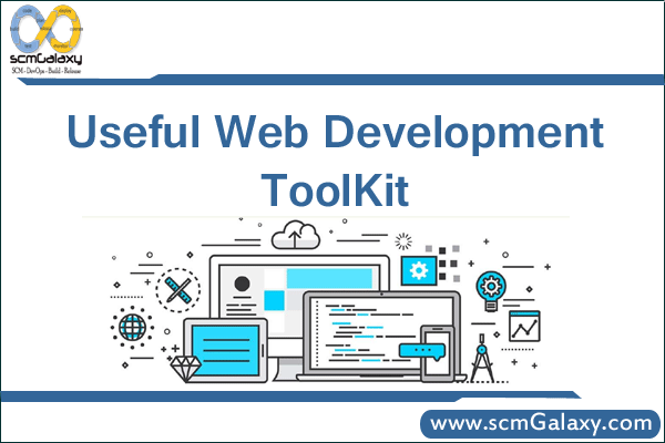 web-development-toolkit