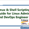 linux-shell-scripting-guide-and-tutorial