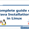 java-installation-in-linux