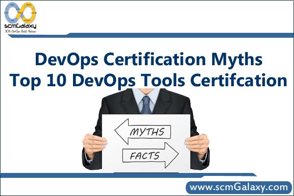 devops-certification-myths