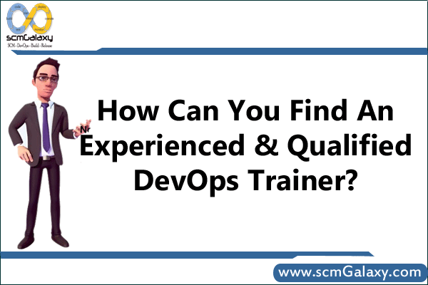 find-experienced-qualified-devops-trainer