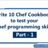 chef-cookbooks