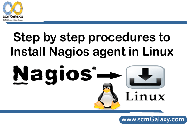 procedures-to-install-nagio
