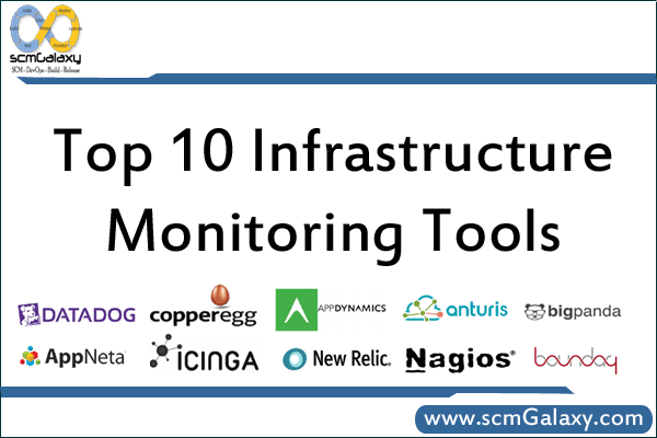 infrastructure-monitoring-tools