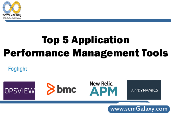 top-application-performance-management-tools