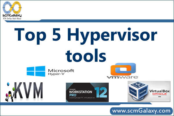 top-5-hypervisor-tools