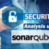 security-analysis-using-sonarqube