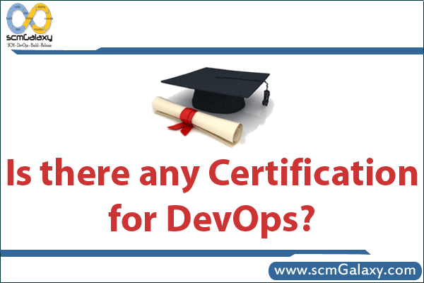 is-there-any-devops-certification