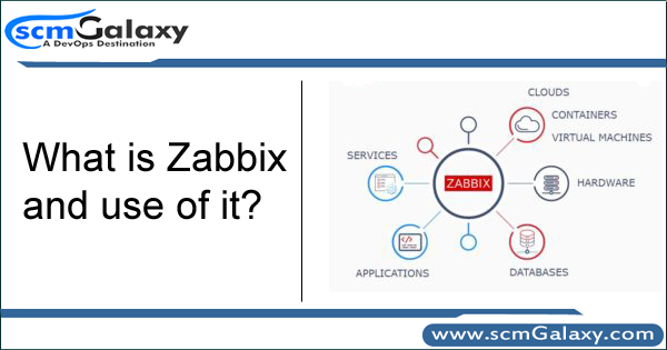 What is Zabbix and use of it? - DevOps Tutorials
