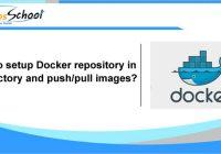 Repository Archives - DevOps Tutorials