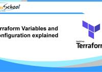 Terraform Variables and Configuration explained - 5 mins