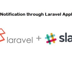 laravel slack