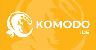 Komodo IDE 7: The world's fiercest IDE has evolved!   ActiveState
