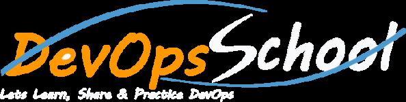 Logo of DevOps School LMS