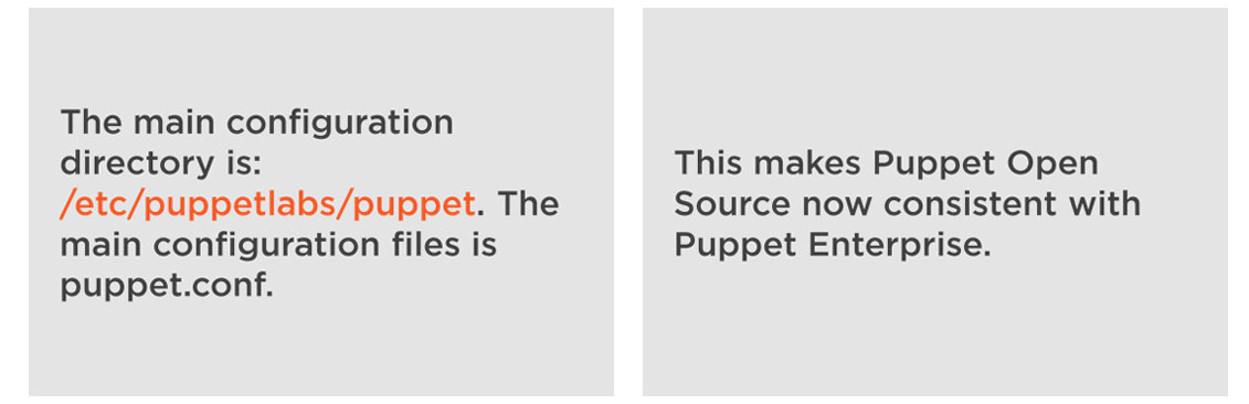 Puppet Programming by scmGalaxy